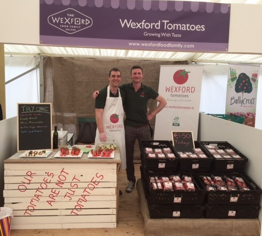 Wexford Food Family: Feast of Wexford
